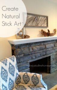 Natural Art Project