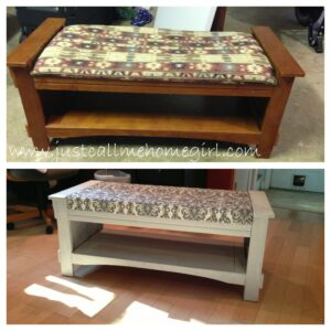A Couple of Refinishing Projects Done!
