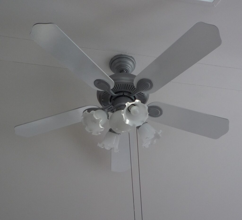 6 dollar ceiling fan update just call me homegirl mozeypictures Choice Image