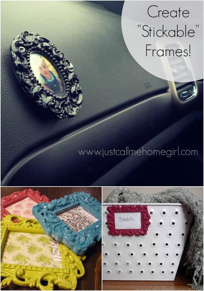 StickableFrame Collage