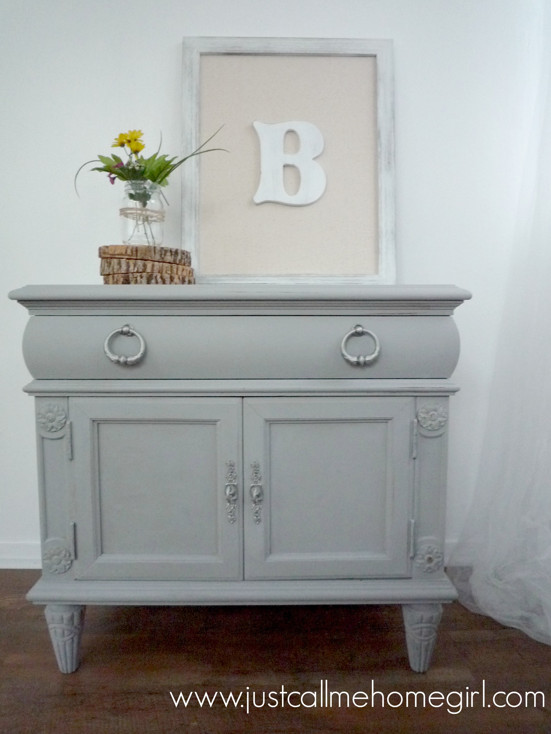 Valspar 39 s chalky finish paint makeover just call me homegirl for Furniture paint colors