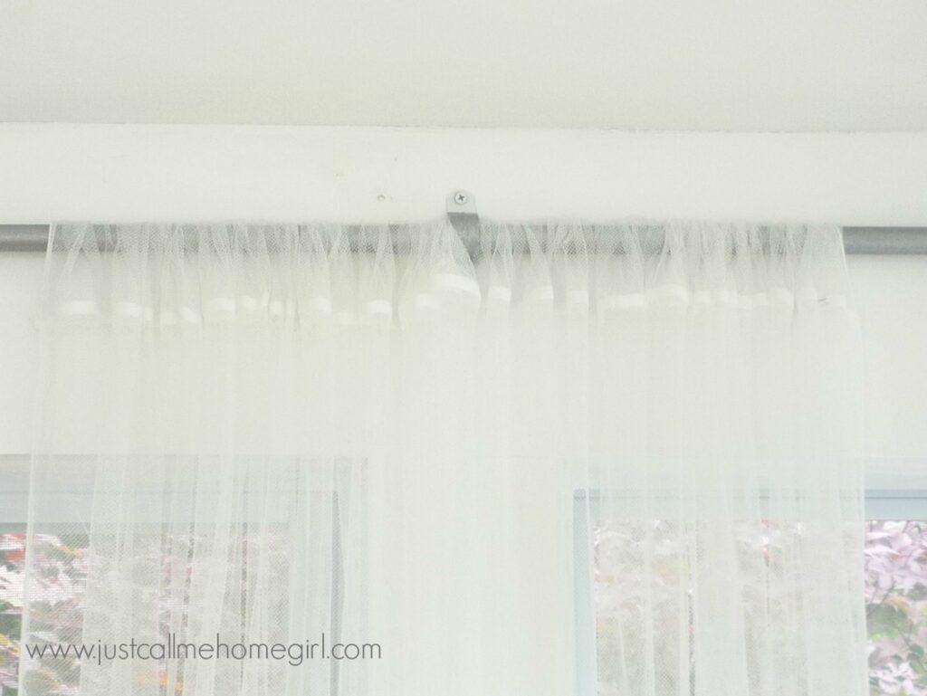 cheep curtain alternatives