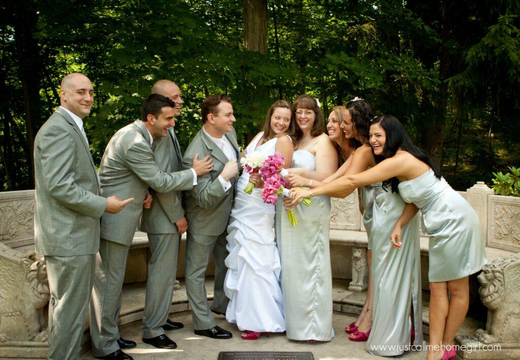 groupwedding