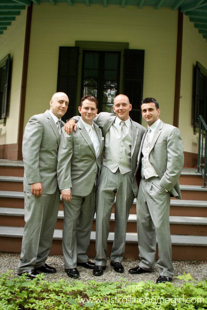 guys wedding
