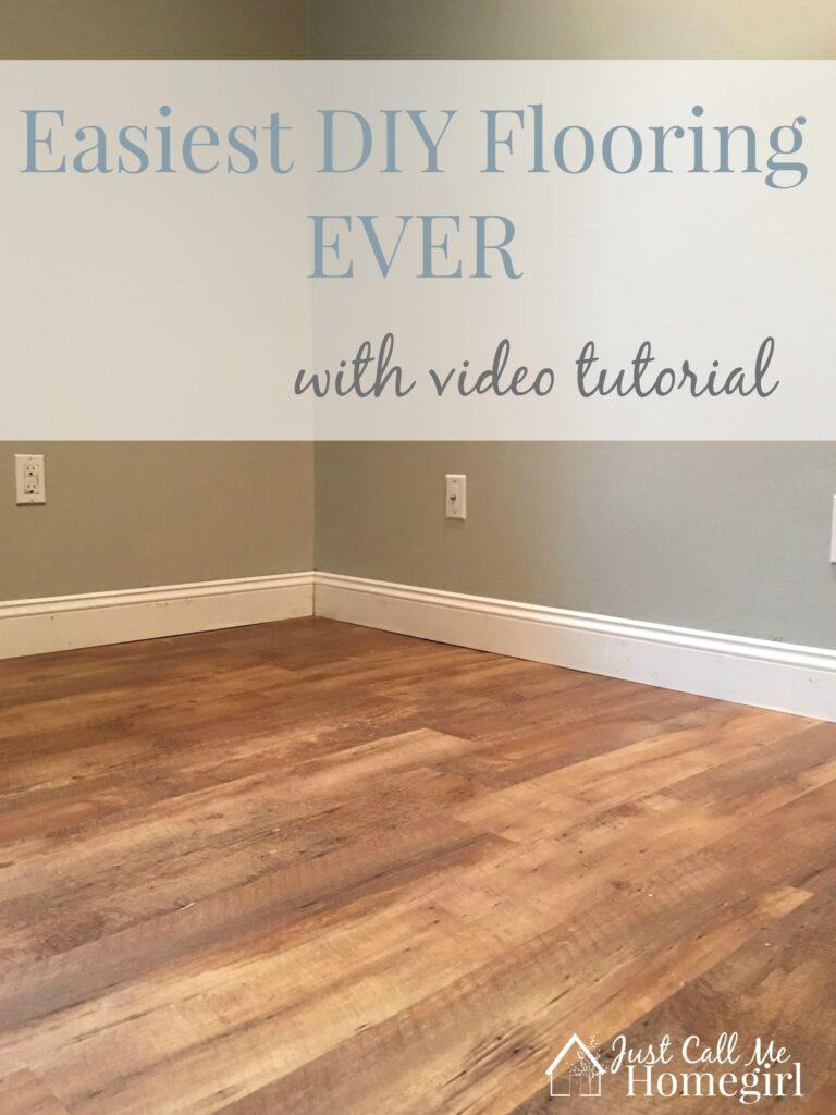 Allure Gripstrip Easiest Diy Flooring Ever Just Call Me