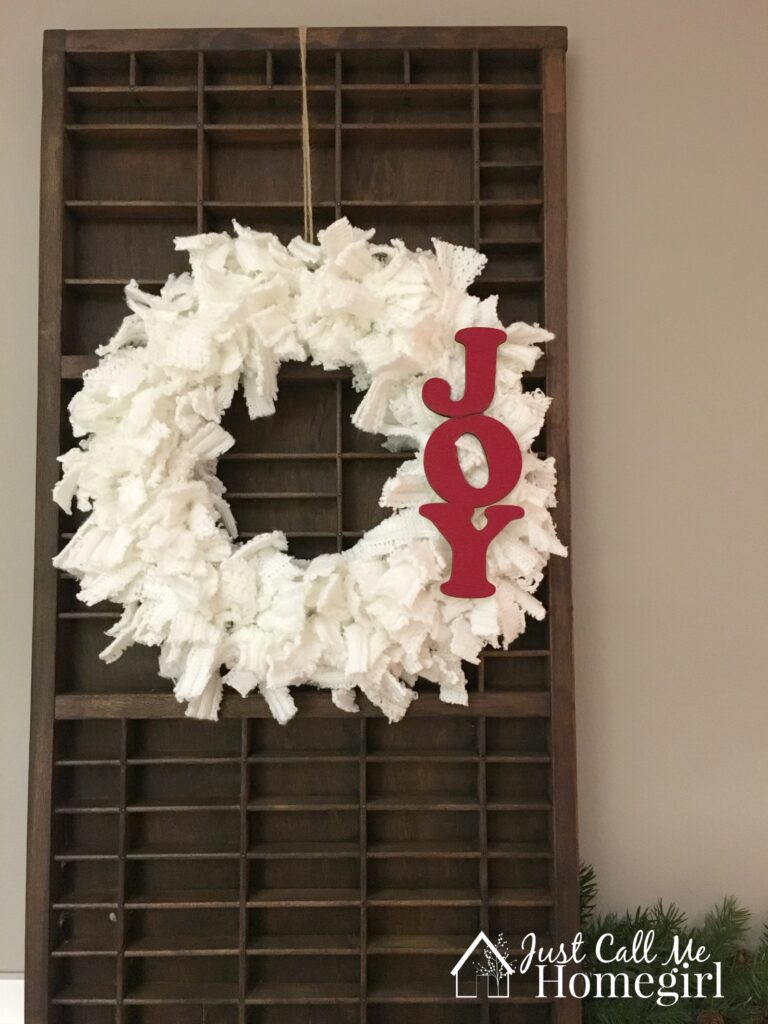 Sweater Wreath Video Tutorial Just Call Me Homegirl