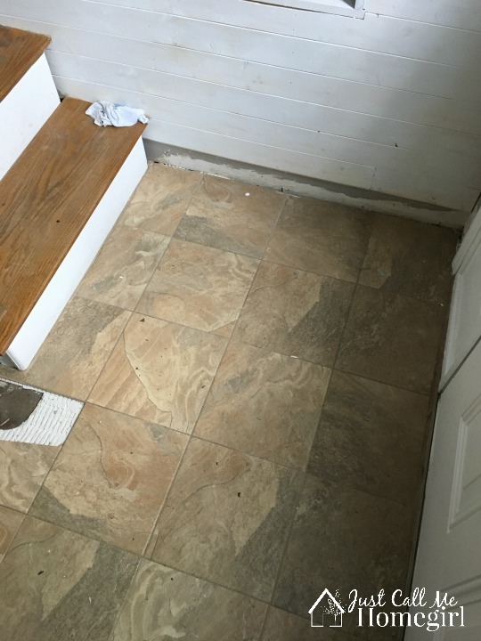 Grip Strip Tile Flooring Tile Design Ideas
