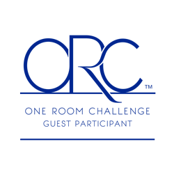 One Room Challenge – Week 1