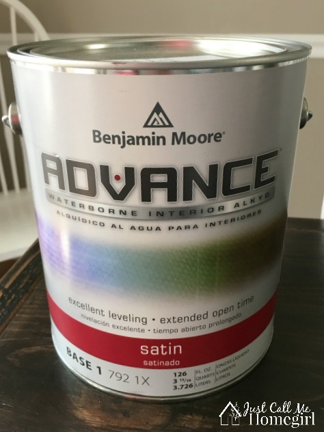 benjamin moore advance kitchen cabinets the easier way to paint kitchen cabinets just call me 11978