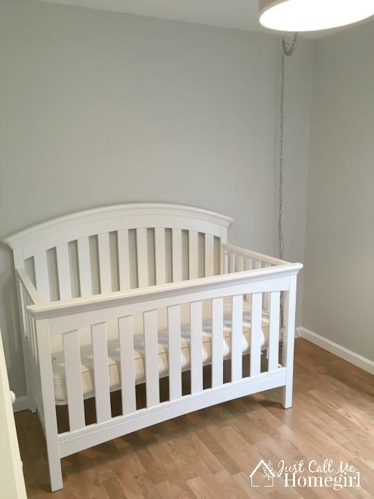 ORC Crib