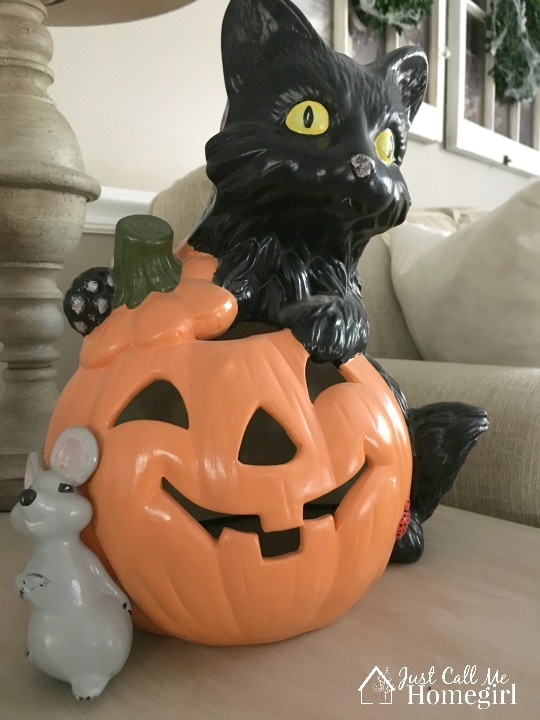 Halloween Ceramics