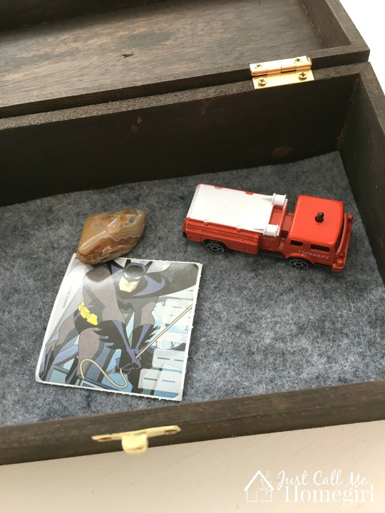 memory-box-collection