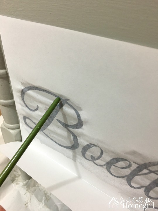 freehand stencil
