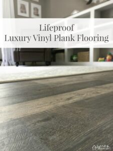 lifeproof flooring
