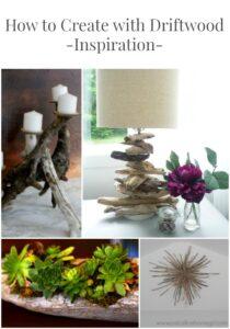 Driftwood Inspiration