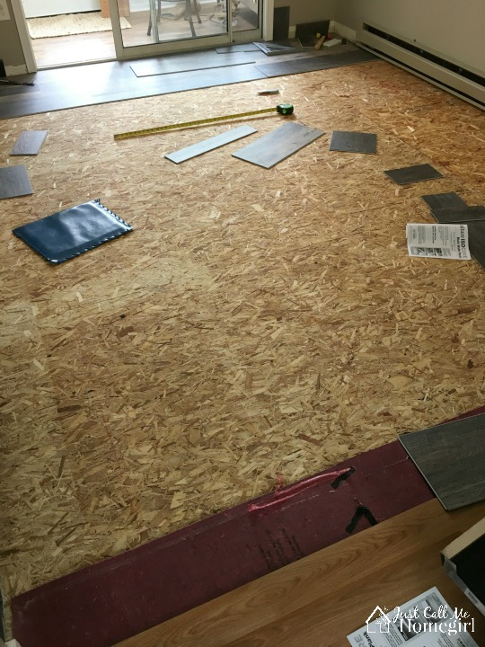 lifeproof flooring