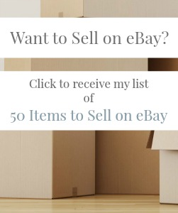 50 Items To Sell On Ebay Just Call Me Homegirl