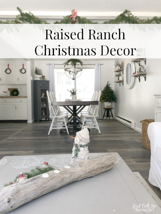 Raised Ranch Christmas Tour - Just Call Me Home on raised ranch additions designs, traditional house designs, 3 family house designs, residential house designs, house dormer designs, 2 story house designs, fourplex house designs, updated raised ranch home designs, ranch entryway designs, contemporary colonial house designs, 2 family house designs, log house designs, raised ranch front step designs, raised ranch entry designs, 1 storey house designs, flat house designs, 3 story house designs, 1 story house designs, 2 level house designs, raised ranch style home designs,